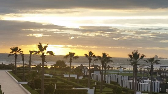 Hotel Sofitel Agadir Thalassa Sea & Spa Photo