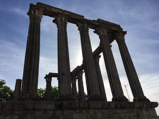 Templo Romano de Évora (Templo de Diana): photo6.jpg