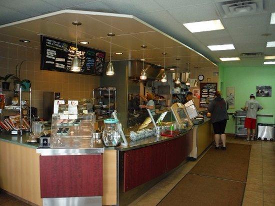 Good Vegan Restaurants In Calgary