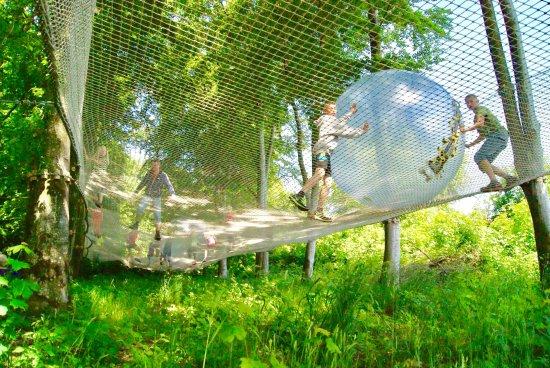 Skjern, Denmark: Vild leg