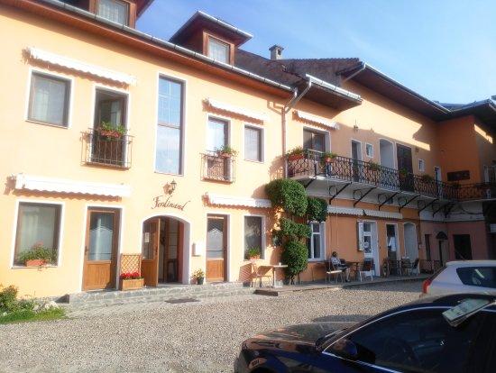 Sfantu Gheorghe, Romania: P70520-080840_large.jpg