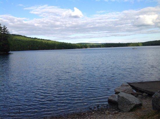 Craig's Pond