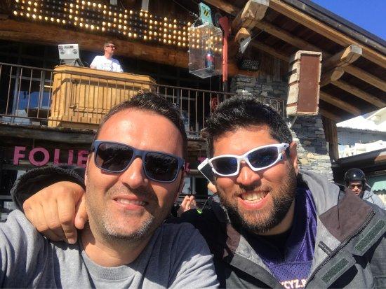 La Folie Douce Val d'Isère - Tignes : photo0.jpg