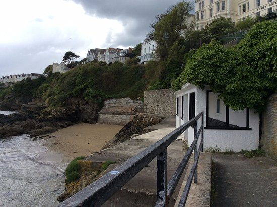 Fowey promenade (all of it ! )
