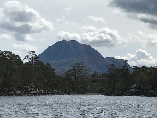 Loch Maree Hotel: photo0.jpg