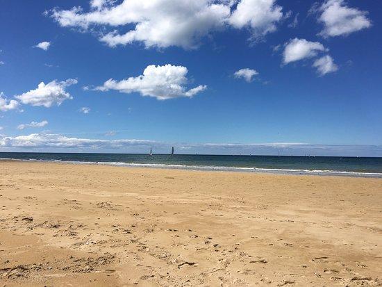 Courseulles-sur-Mer, Frankrig: photo0.jpg