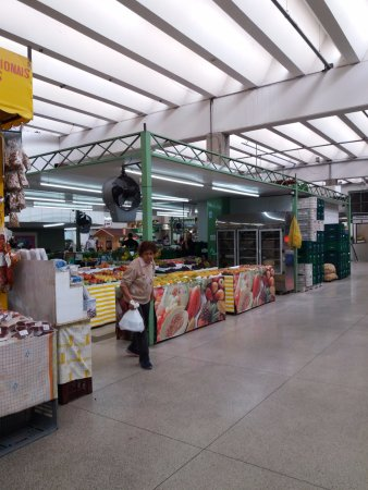 Mercado Municipal do Ipiranga