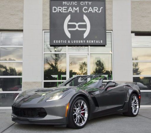 Music City Dream Cars (Nashville, TN): Hours, Address