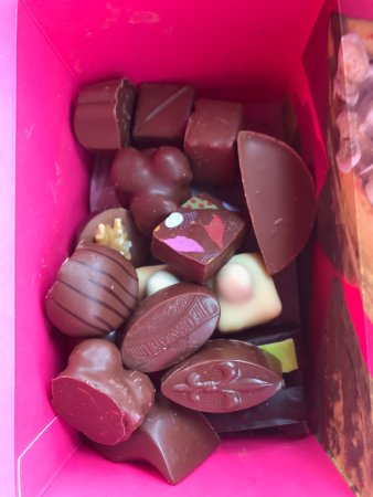 The Chocolate Line Bruges: photo1.jpg