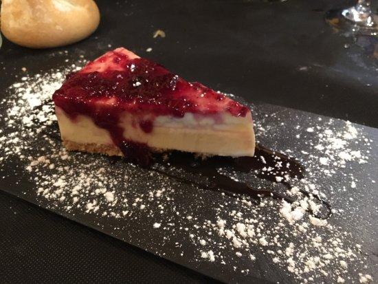 imagen Meson-Restaurante El Roble en Liendo