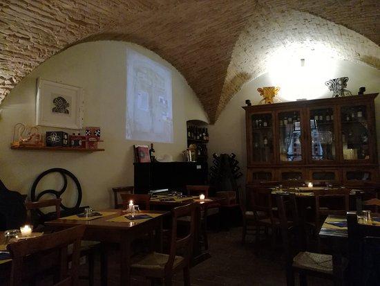 Ristorante Vineria Del Vasaio 이미지