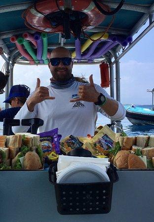 Sea Quest Snorkel Tours: photo1.jpg