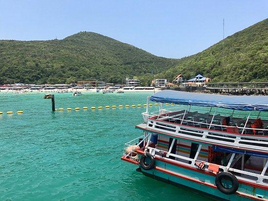photo8.jpg - Picture of Koh Lan (Coral Island), Pattaya - TripAdvisor