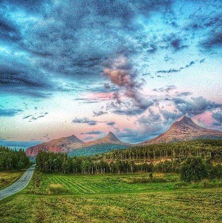 Bindal Municipality, Norwegia: photo0.jpg