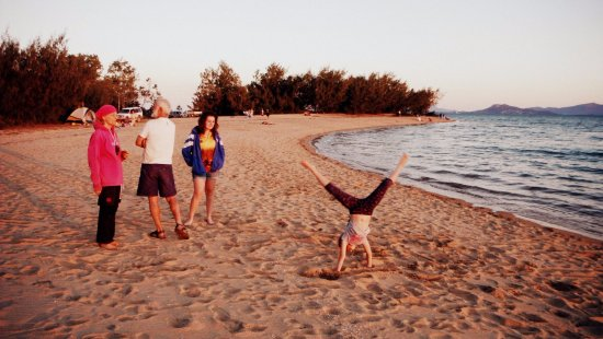 Magnetic Island, Australia: Family Fun