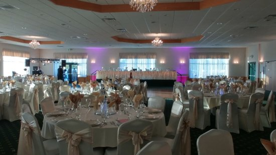 Schererville, IN: Beautiful Venue. Where Classic meets Modern!