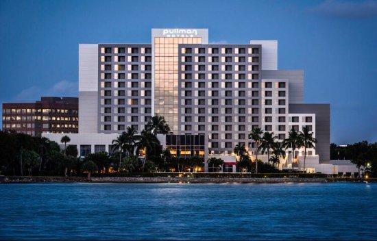 PULLMAN Miami Airport hotel: photo0.jpg