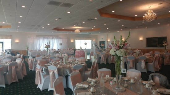 Schererville, IN: Diamond Ballroom