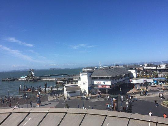 San Francisco Waterfront Hotel near Fisherman's Wharf