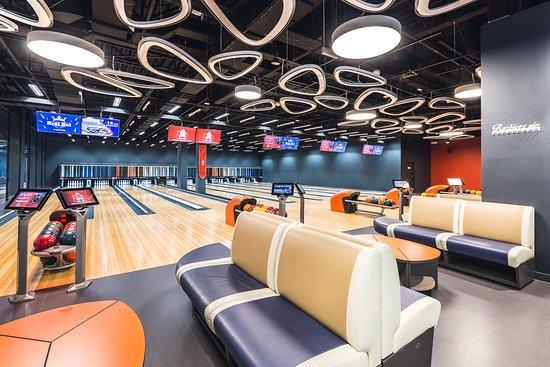 Bowling Krol Kul