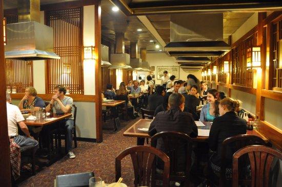 Seoul Garden Restaurant Houston Restaurant Reviews
