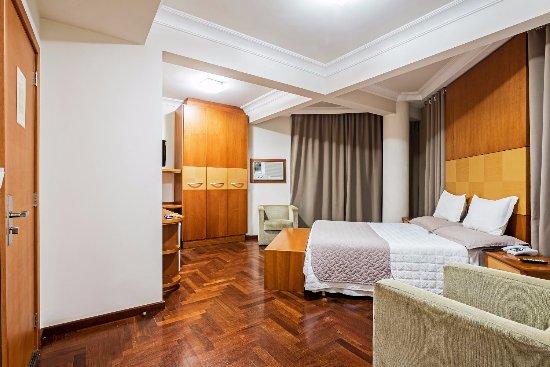 Ponta Grossa Plaza Hotel