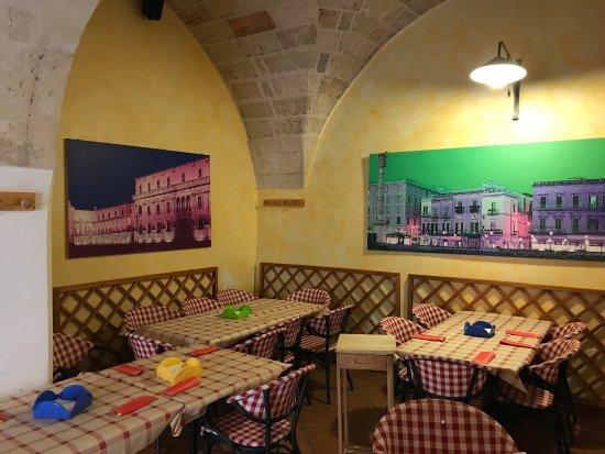 Merine Apulia, Italien: photo5.jpg