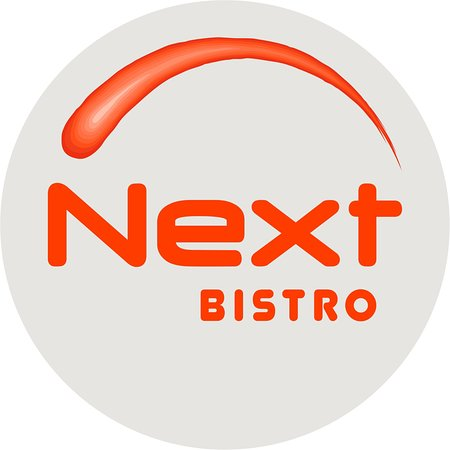 Colleyville, TX: Next Bistro Logo