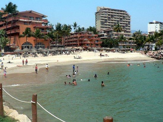 Villa del Palmar Beach Resort & Spa: The beach and resort