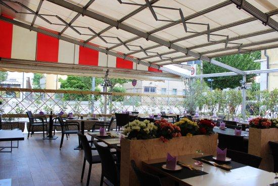 Pranzo e cena con terrazza aperta - Picture of Sushi Miyo, Padua ...