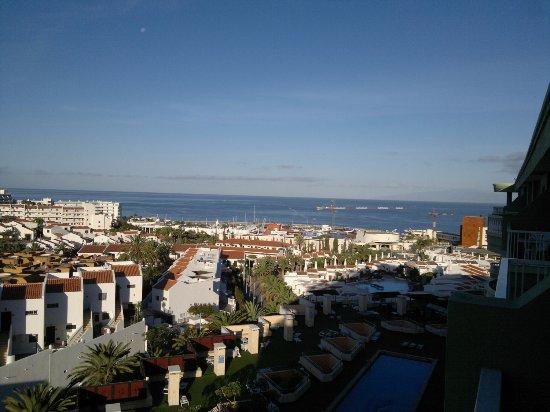 Villa Adeje Beach Hotel Views