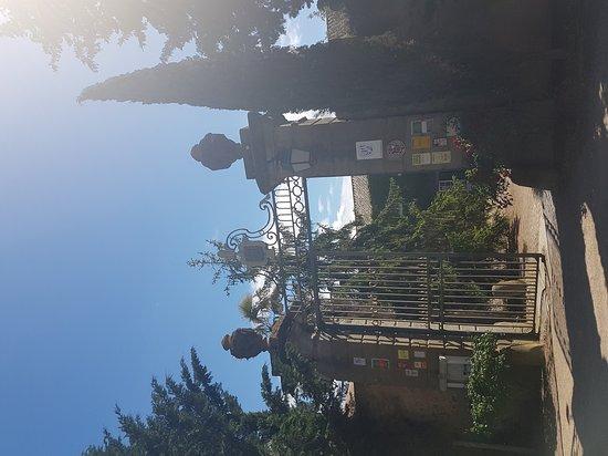 Cavanac, Francia: 20170514_163731_large.jpg