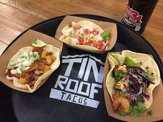 Tin Roof Tacos Boise Restaurant Reviews Phone Number