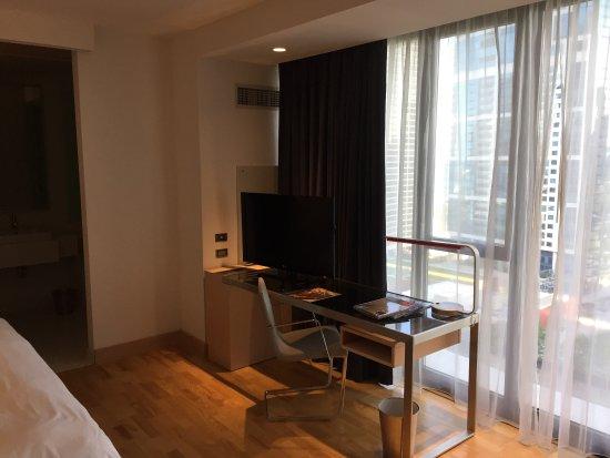 Radisson Blu Aqua Hotel: photo2.jpg