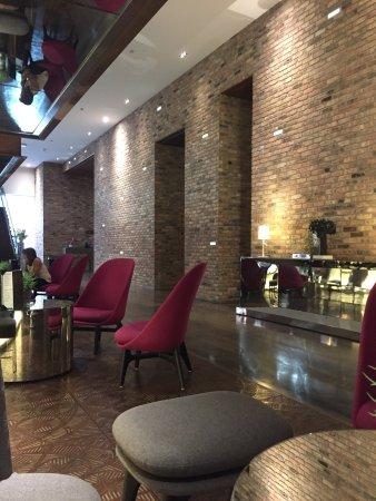 Radisson Blu Aqua Hotel: photo4.jpg