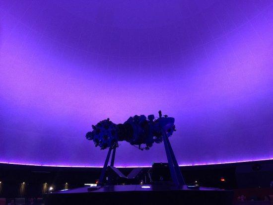 Planetario de Bogota: photo0.jpg