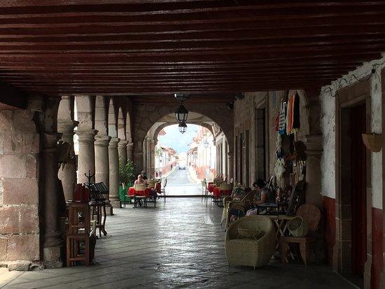 Eco-hotel Ixhi: Patzcuaro