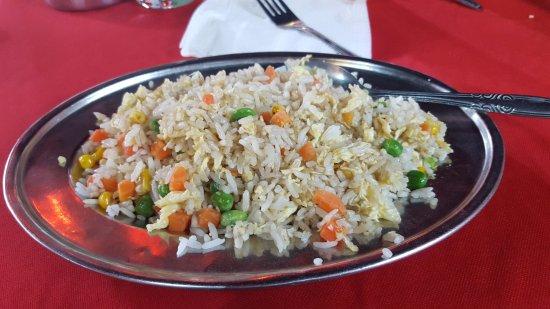 Restoran Chinatown Food Centre Kuala Lumpur Restaurant Reviews