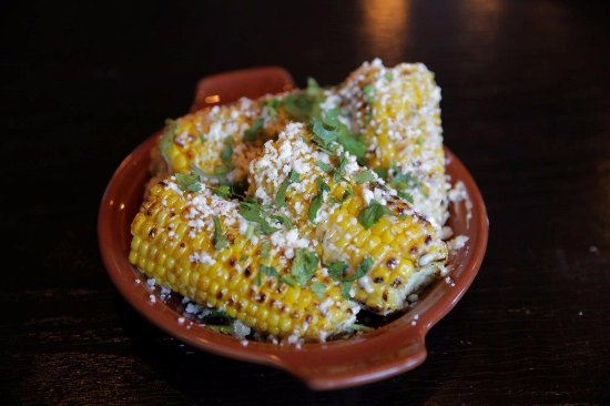 Windham, Estado de Nueva York: Mexican Strret Corn