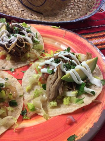 Windham, Estado de Nueva York: Rock'n Tacos