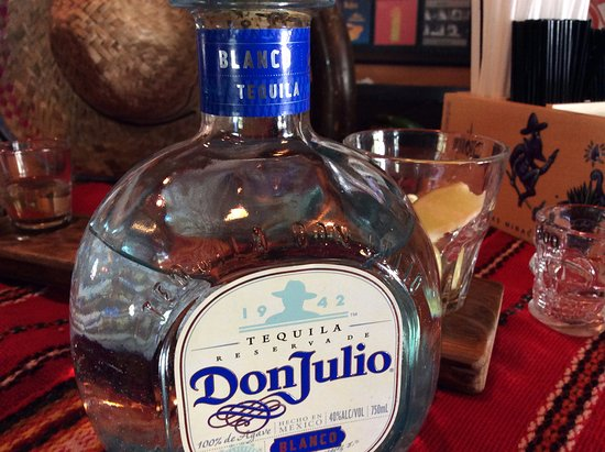 Windham, Estado de Nueva York: Don Julio