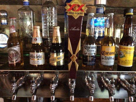 Windham, NY: Cerveza de Mexico