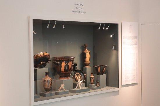 Bible Lands Museum - artefacts (3)