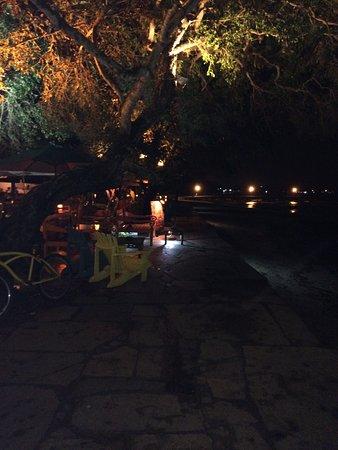 Porto da Barra Búzios: Noite linda