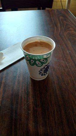 Vernon Hills, IL: chai..good