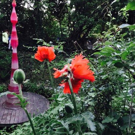 Vortex Garten Mathildenhöhe