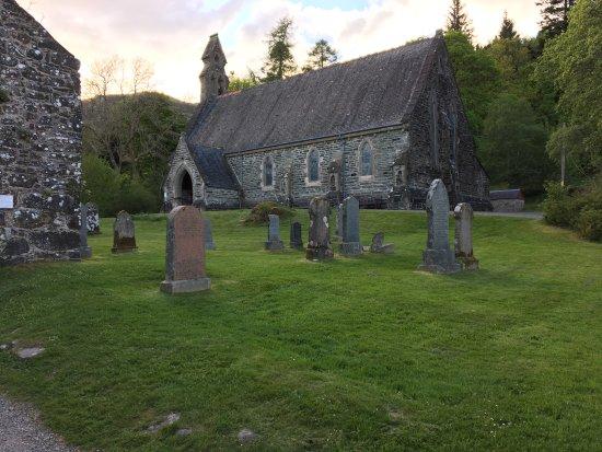 Foto de Lochearnhead