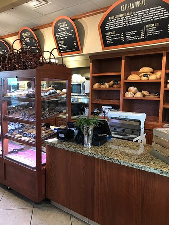 Kneaders Bakery Amp Cafe Alamo Ranch San Antonio