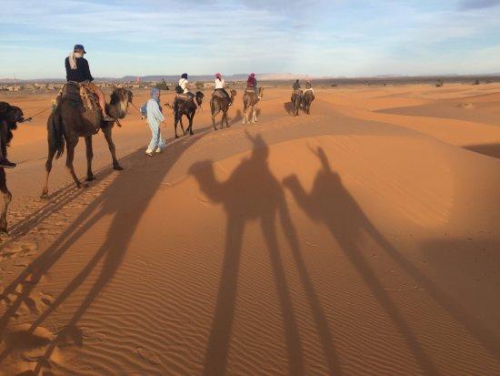 Great Sahara Atlas Experience