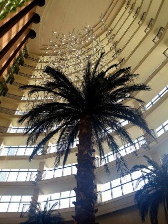 InterContinental Almaty Hotel Photo